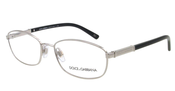 Dolce & Gabbana DG 1206 eyeglasses - 54 mm Lens/17 mm Bridge / (477) AZURE - Mall Bloc