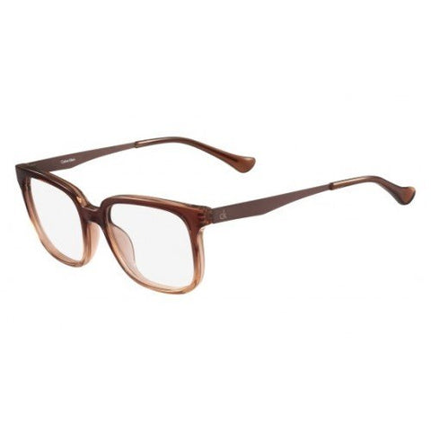 Calvin Klein Eyeglasses CK5912 202 GRADIENT BROWN - Mall Bloc