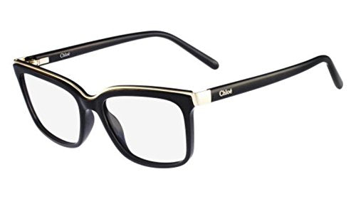 Eyeglasses CHLOE CE 2661 001 BLACK - Mall Bloc