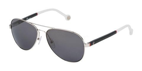 Carolina Herrera Sunglasses SHE070V 8FCR