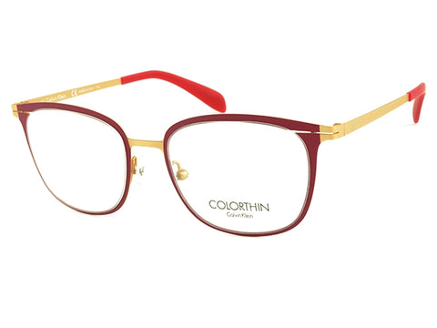 Calvin Klein CK5425 610 50mm Cyclamen Eyeglasses - Mall Bloc