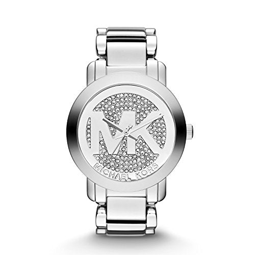 MK3461 Michael Kors Silver Watch