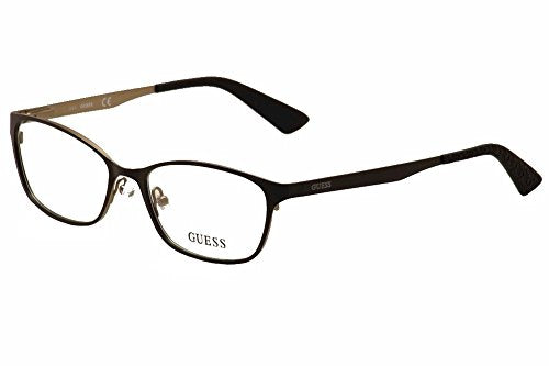 Eyeglasses Guess GU 2563 GU2563 002 - Mall Bloc