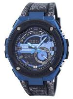 Casio Women's G-Shock GST200CP-2A Multi Resin Quartz Watch - Mall Bloc