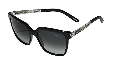 Sunglasses Chopard SCH 208 S Shiny Black 700