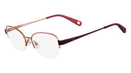 Eyeglasses NINE WEST NW1060 780 ROSE GOLD - Mall Bloc