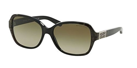 Michael Kors Cuiaba Sunglasses MK6013 301713 Green Snake Smoke Gradient 57 16 135 - Usa-optical.com