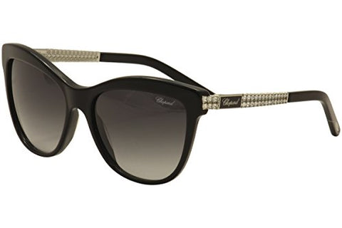 Sunglasses Chopard SCH 189 S Shiny Black 0700