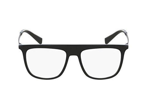 Dolce & Gabbana Men's DG5022 Eyeglasses - Black - Mall Bloc