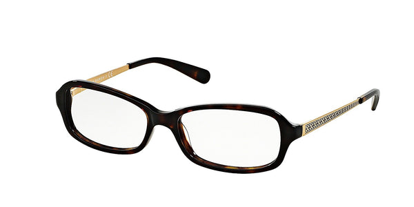 Eyeglasses Tory Burch 0TY2029 510 DK TORTOISE - Usa-optical.com