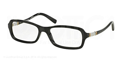 Michael Kors Quisisana Eyeglasses MK4022B 3045 Black 55 16 140 - Usa-optical.com