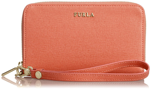 Furla Babylon L Zip Aroun Hibiscus - Usa-optical.com