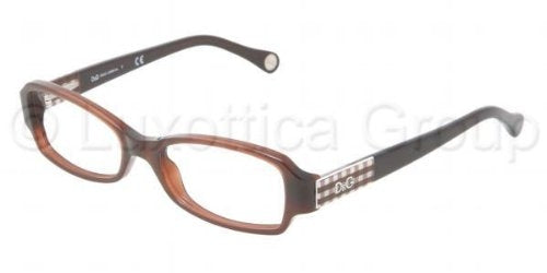 D&g Vichy Dd1206 Eyeglasses 1839 48 16 130 - Usa-optical.com