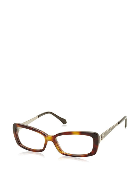 ROBERTO CAVALLI Eyeglasses RC0822 052 Dark Havana 53MM - Usa-optical.com