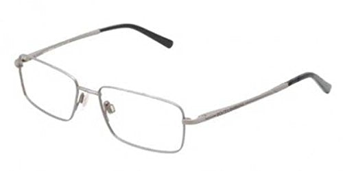 Dolce & Gabbana for man dg1226t - 1159, Designer Eyeglasses Caliber 55 - Usa-optical.com