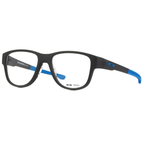 Oakley Eyewear Unisex OX8094 0351 Satin Pavement Glasses - Usa-optical.com