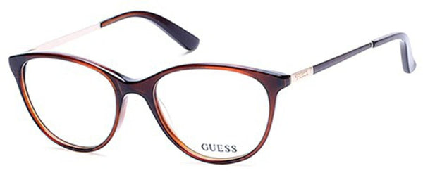 Eyeglasses Guess GU 2565-F GU2565-F 050 - Usa-optical.com