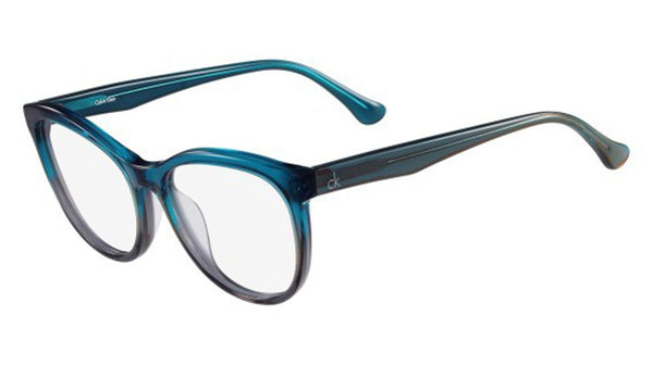 Eyeglasses CK5923 433 GRADIENT PETROL - Usa-optical.com