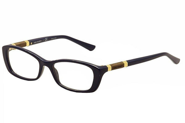 Eyeglasses Tory Burch TY 2054 1370 NAVY - Mall Bloc