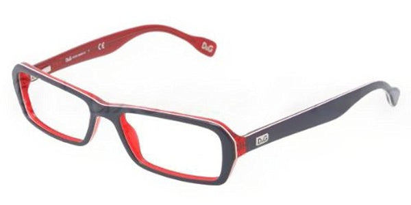 D&g 1225 Eyeglasses 50 16 135 - Usa-optical.com
