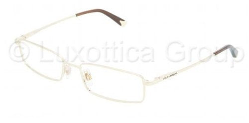 Dolce & Gabbana Dg1208 Eyeglasses 466 54 17 135 - Usa-optical.com
