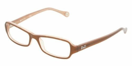 D&g Dd1201 Eyeglasses 1765 50 16 135 - Usa-optical.com