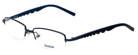 Reebok Designer Eyeglasses R1001 in Navy 52mm DEMO LENS - Usa-optical.com
