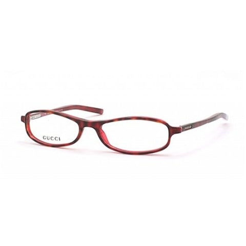 GUCCI EYEGLASSES GG 1416 05T5 RED SPECKLED - Usa-optical.com