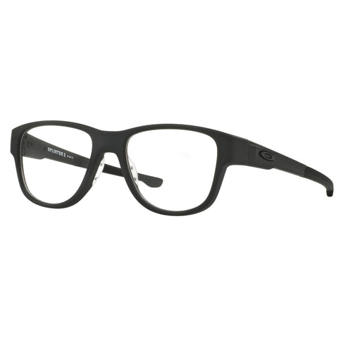 Oakley Eyewear Unisex OX8094 0453 Polished Black Glasses - Usa-optical.com