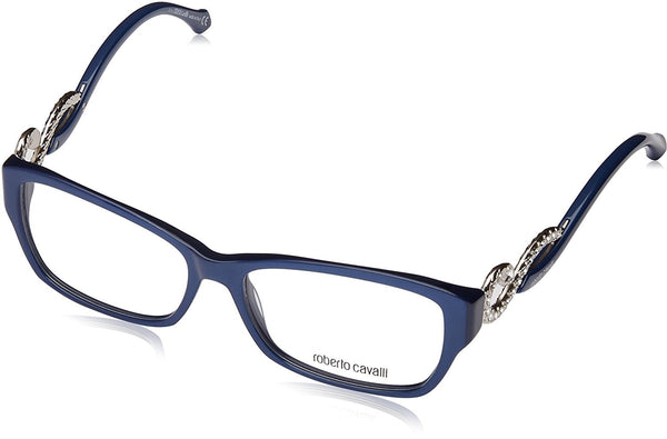 Eyeglasses Roberto Cavalli RC 937 RC0937 092 blue/other - Usa-optical.com