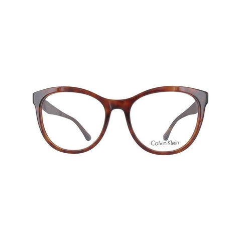 Calvin Klein Eyeglasses CK5923 211 LIGHT HAVANA - Mall Bloc