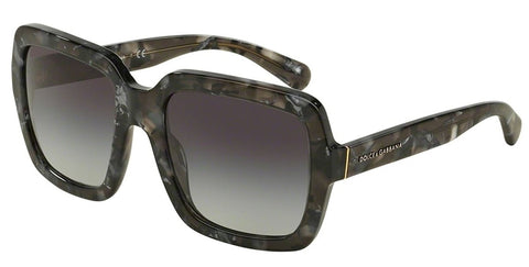 Dolce & Gabbana - DG 4273,Oversize acetate women - Usa-optical.com