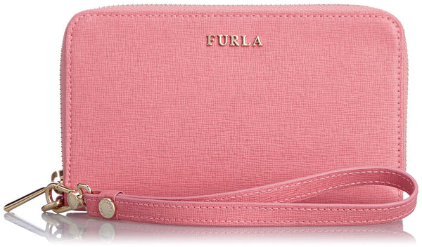 Furla Babylon L Zip Aroun Peonia - Usa-optical.com