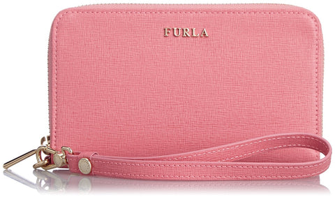 Furla Babylon L Zip Aroun Peonia - Mall Bloc