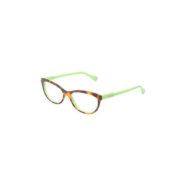 Dolce & Gabbana DD1245 Eyeglasses-2687 Havana On Green-51mm - Mall Bloc