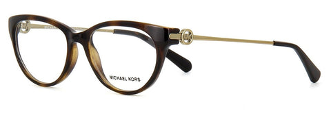 Michael Kors Courmayeur MK8003 3006 eyeglasses,Size:51-17-135 - Usa-optical.com