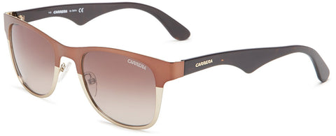 Carrera CA6010S Wayfarer Sunglasses - Mall Bloc