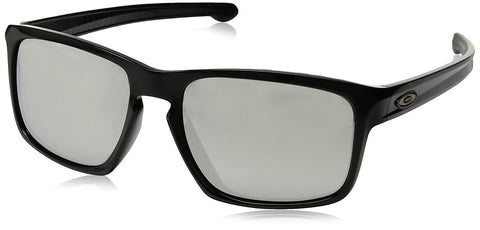 Oakley Men's Sliver OO9262 Non-Polarized Iridium Square Sunglasses - Usa-optical.com