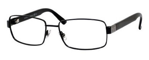 Gucci GG1942 Eyeglasses-0RQ2 Black-53mm - Usa-optical.com