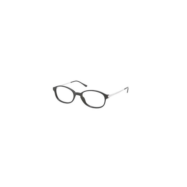 Polo PH2084 Eyeglasses-5001 Shiny Black-51mm - Usa-optical.com