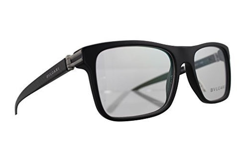 Bvlgari Men's BV3028 Eyeglasses - Mall Bloc