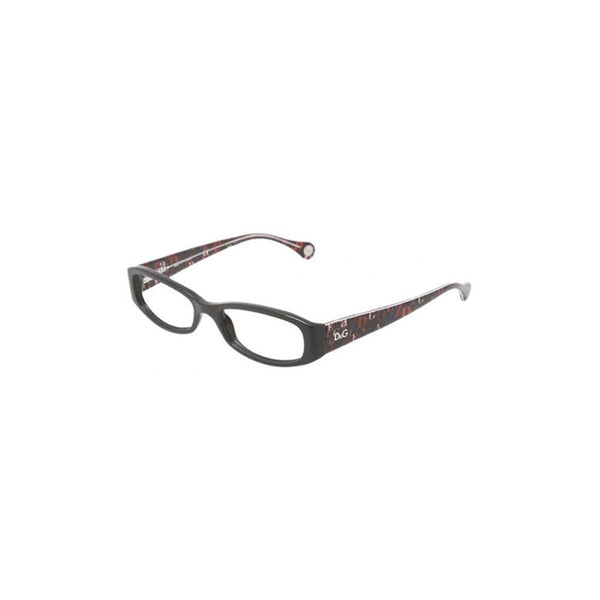 Dolce Gabbana 1228 Womens/Ladies Designer Full-rim Flexible Hinges Eyeglasses/Eyeglass Frame - Mall Bloc