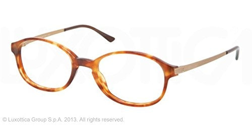 Polo PH2084 Eyeglasses-5023 Red Tortoise-51mm - Usa-optical.com