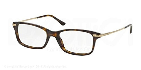 Polo Ralph Lauren Eyeglasses PH2136 5003 Dark Havana 52 17 140 - Mall Bloc