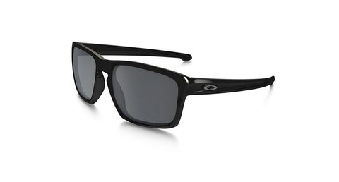 Oakley Men's Sliver Polarized Rectangular Sunglasses - Usa-optical.com