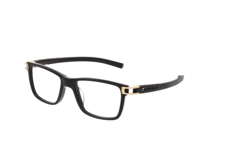 TAG Heuer Track S Acetate 7603 Eyeglasses 008 - Usa-optical.com