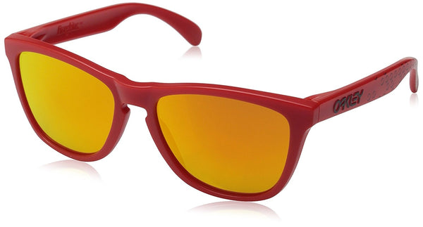 Oakley Men's Frogskins - Usa-optical.com