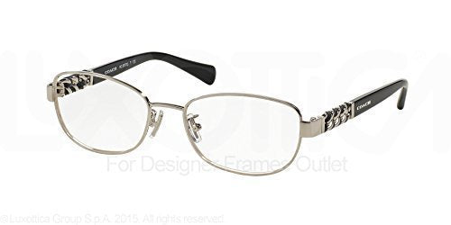 Coach Women's HC5072Q Eyeglasses - Mall Bloc
