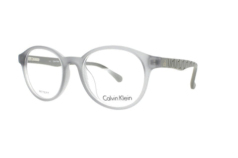 Eyeglasses CK 5859 035 GREY - Usa-optical.com