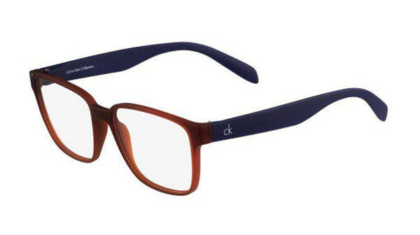 Calvin Klein Eyeglasses CK 5910 810 ORANGE - Mall Bloc